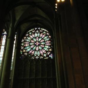 Church in Carcassonne