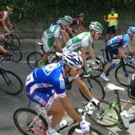 More riders... so close!