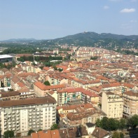 More of Turin.