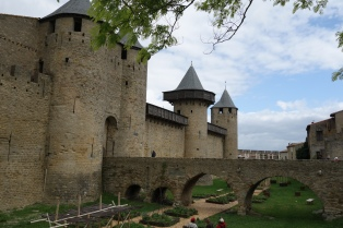 Carcassonne - a must see...