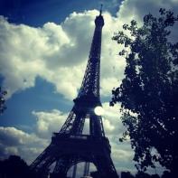 Good bye France!