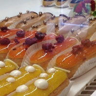 Awesome Eclairs....